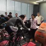 1月30日(土)「スピードアップの為のペダリングと筋肉の使い方」セミナー ペダリング技術と筋力の融合で真の効率化を身に付けろ!