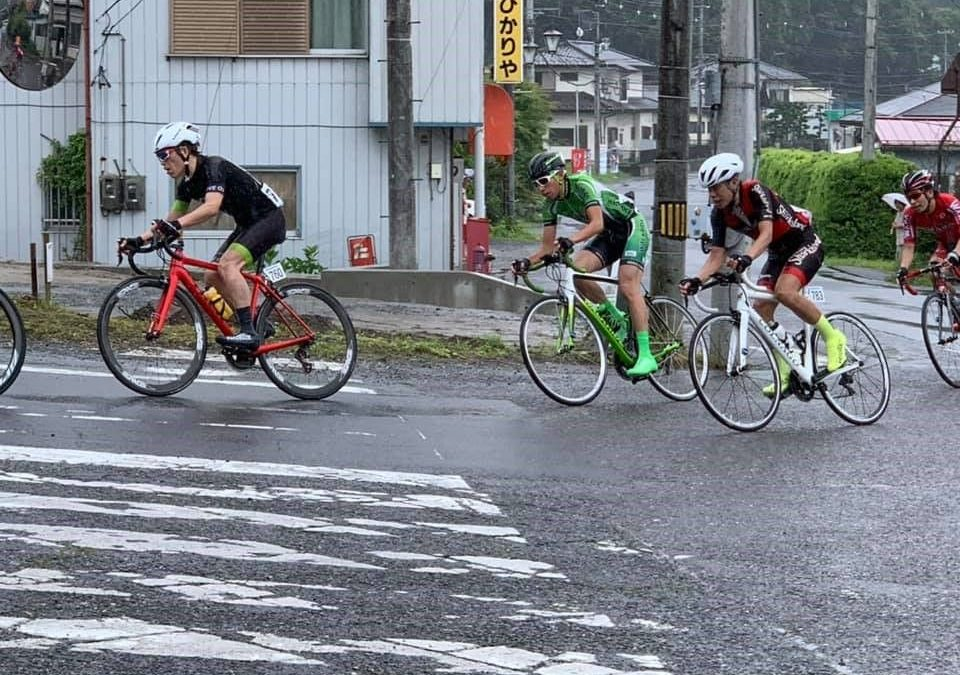 JBCF石川ロード E3