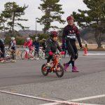 11月26日(日) サイクルキッズセミナー&ロードバイク乗り方セミナー