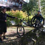 11月25日「ロードバイク・ライディングスクール・基礎編」重心移動とブレーキ技術を見直そう!
