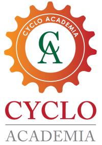 シクロアカデミア・ロゴ