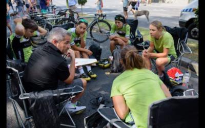 6月1日「世界基準の自転車トレーニングセミナー」in三浦半島