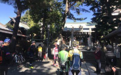 イベントレポート 箱根八里を巡るモニターツアー