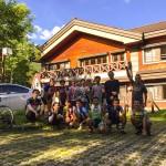 「2015乗鞍サイクリング合宿」レポート