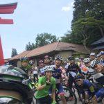 8月4日「ペダリングスキルアップセミナー・ヒルクライム編」in榛名山 ペダリングスキルアップで登り攻略!